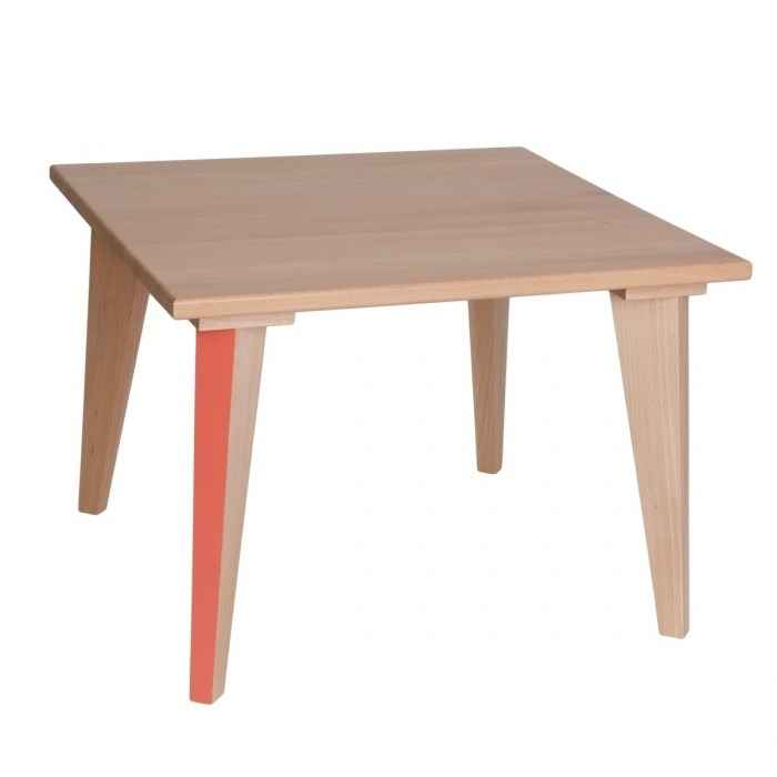 Table basse mini boudoir - aurora