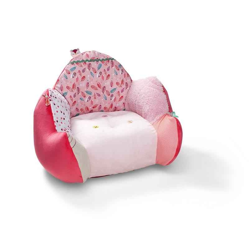 Louise - fauteuil club