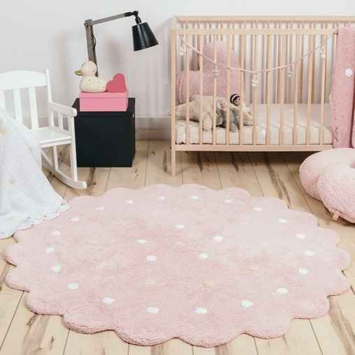 Galette by lorena canals tapis enfant ro
