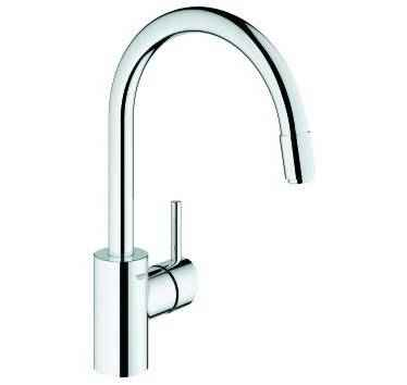 GROHE - Mitigeur évier Concetto II (norme ACS France) - 32663001