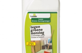 "Anti-algue 1 litre â"" Luxan"