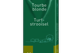 Tourbe Blonde Botanic 80 L