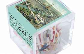 Puzzle - expo universelle