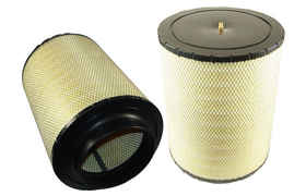 Hifi Filter | Filtre a air SAB 120472