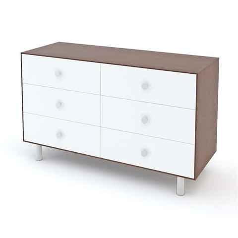Commode merlin 6 tiroirs 'classic' - noy
