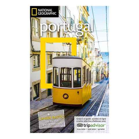 Guide Portugal de National Geographic