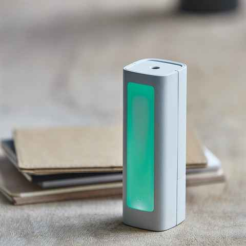 Diffuseur nomade rechargeable Ulis