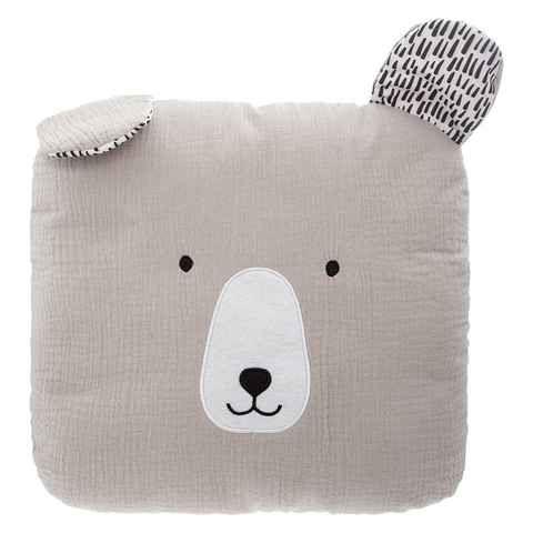 Coussin ourson