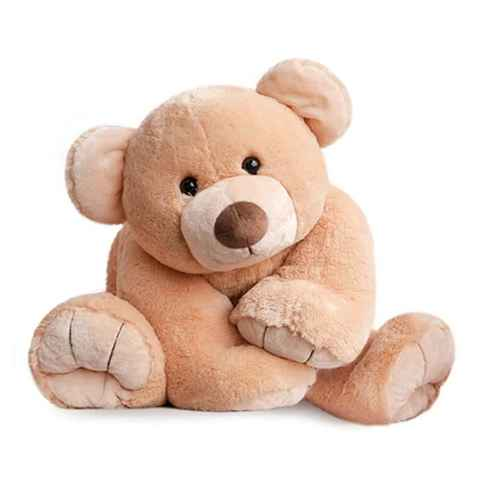 Gros ours miel 65 cm