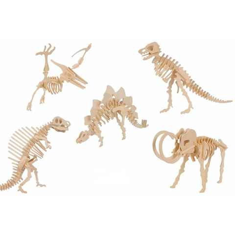Dinosaures maxi pack