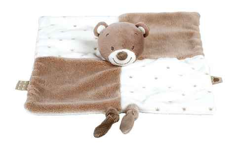Doudou tom l'ours