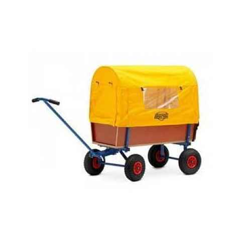 Bache western pour chariot berg
