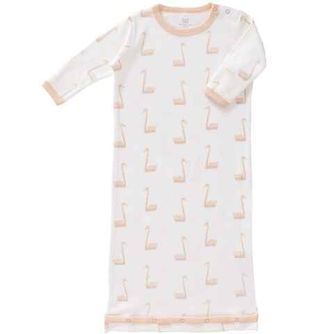 Gigoteuse manches longues 6-12m swan fre