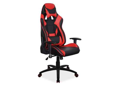 Chaise gaming confort SUPRA