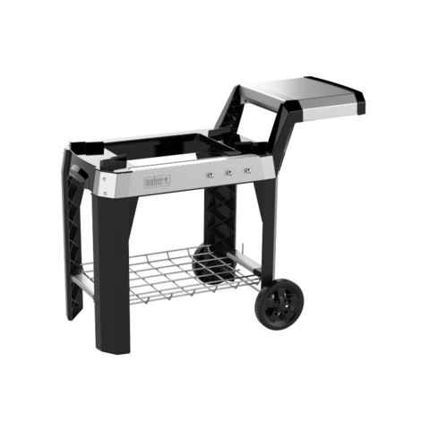 chariot 6539 pour barbecue pulse 1000/2000 - 6539 pulse - weber
