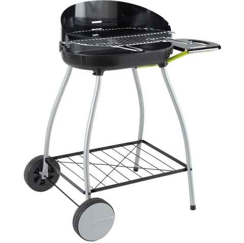 Barbecue au charbon ISY FONTE 1 - COOK'IN GARDEN