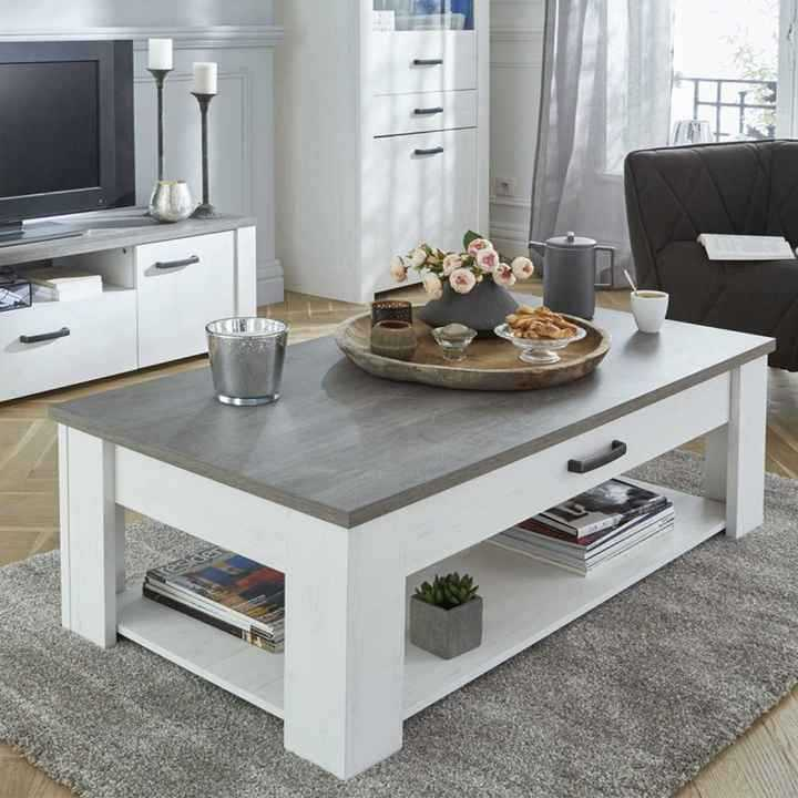 table basse marquis